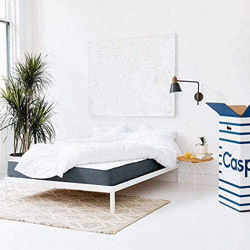 The Casper Mattress Review – The Only Mattress You'll Ever Need