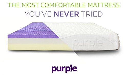 ghostbed vs. purple bed mattress: which should you buy? - sleep