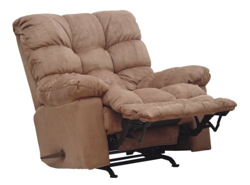 #1 Catnapper Magnum Chaise Recliner  sc 1 st  Sleep Solutions HQ & The Top 3 Best Recliners for Sleeping - Sleep Solutions HQ islam-shia.org