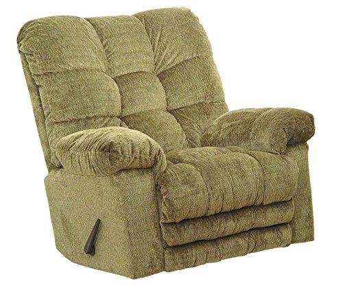 The Magnum Chaise Rocker isn\u0027t super oversized but will be a more comfortable for larger men and women. It has plenty of features that really make it a joy ...  sc 1 st  Sleep Solutions HQ & The Top 3 Best Recliners for Sleeping - Sleep Solutions HQ islam-shia.org