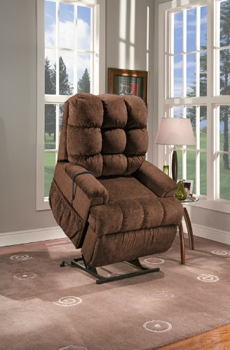 Surprising 3 Best Ultimate Recliners For Sleeping 2019 Edition Pdpeps Interior Chair Design Pdpepsorg