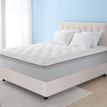 Reasons We Love the Novaform Comfort Grande Mattress - Sleep Solutions HQ