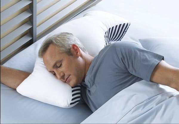 pillows top anti best to snoring the snore picks reviews pillow stop for