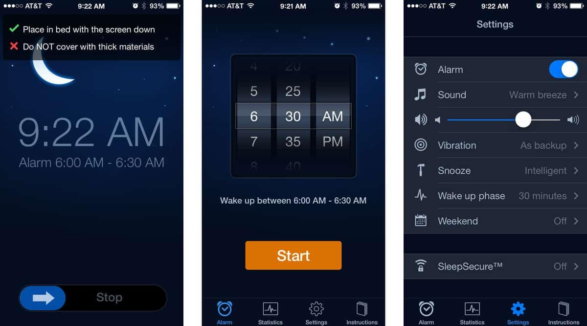 5 ứng dụng giúp các sĩ tử chìm vào giấc ngủ dễ dàng sau ngày thi mệt mỏi