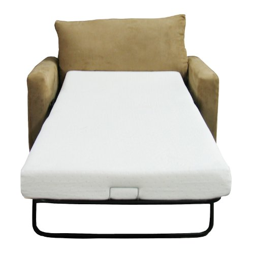 classic brands is a fairly inexpensive brand that is a popular choice for those that need a new sofa bed mattress and want something comfortable - Best Sofa Bed Mattress