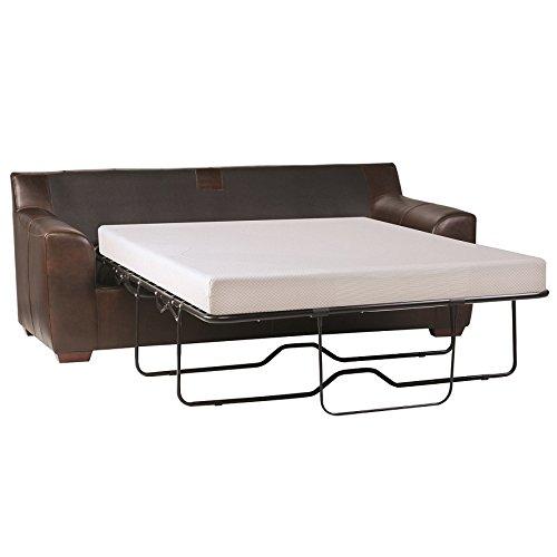 zinus sleep master cool gel memory foam mattress - Best Sofa Bed Mattress