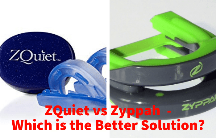 99 Snore Stopper Zquiet Set Of 2 Great Snore Stoppers Somnishop