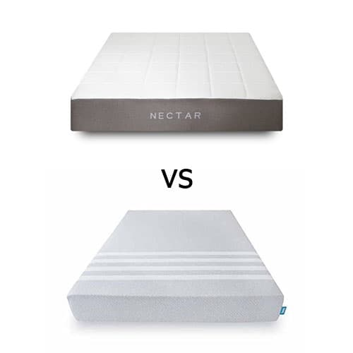 Nectar Mattress vs Leesa Mattress – Which is the Better Bed?