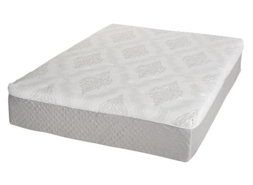 A Review Of The Novaform Serafina Pearl Mattress You Need
