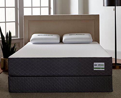 ghostbed vs purple mattress which should you buy sleep solutions hq. Black Bedroom Furniture Sets. Home Design Ideas