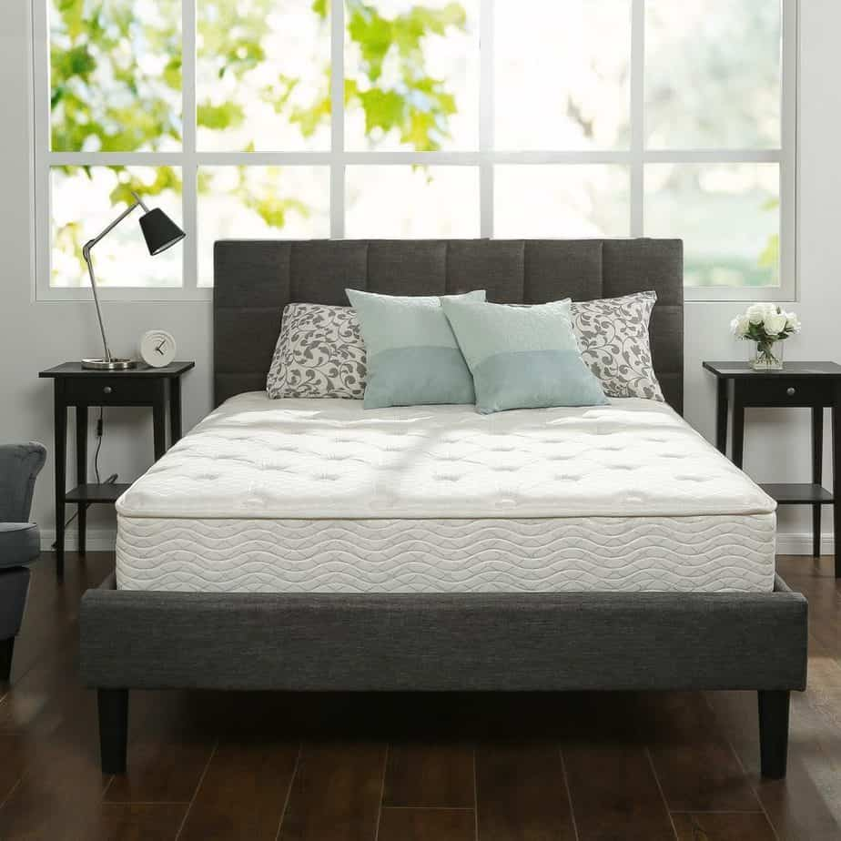 Zinus Vs Tuft And Needle Which Mattress Should You Buy