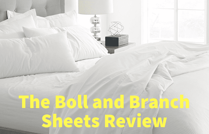 the boll and branch sheets review sleep solutions hq. Black Bedroom Furniture Sets. Home Design Ideas