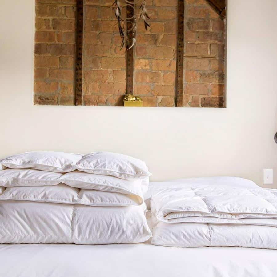 The Brooklinen Bedding Review Comfort Doesn T Have To Be
