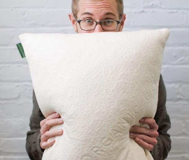Is the Avocado Green Pillow Worth it?