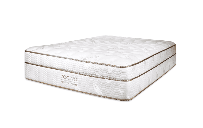 saatva mattress