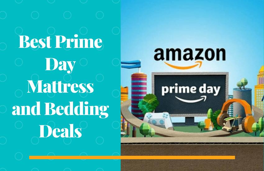 Best Prime Day Mattress and Bedding Deals