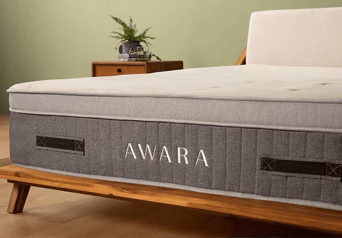 Awara Hybrid mattress