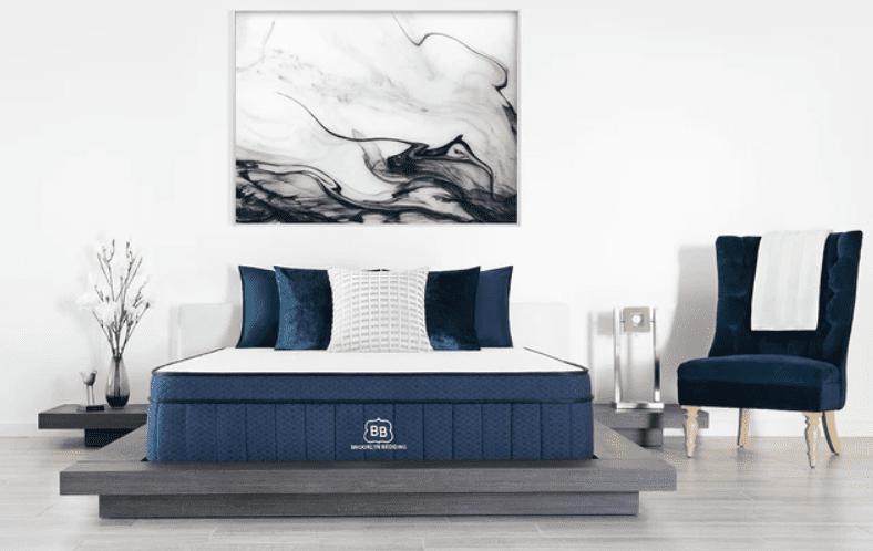brooklyn aurora mattress