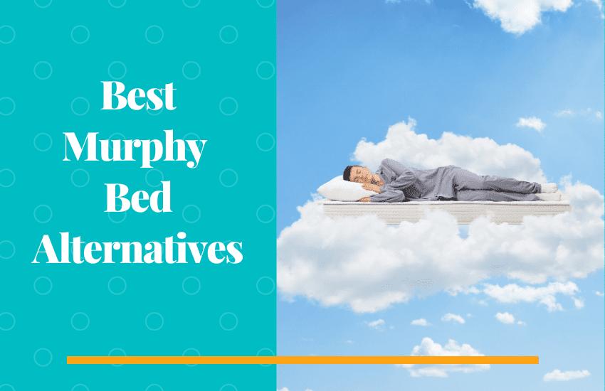 best murphy bed alternatives