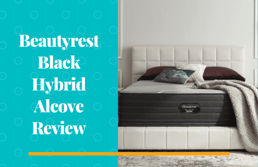 Beautyrest Black Hybrid Alcove Review