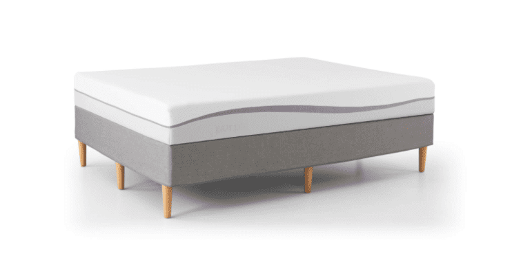 the purple mattress