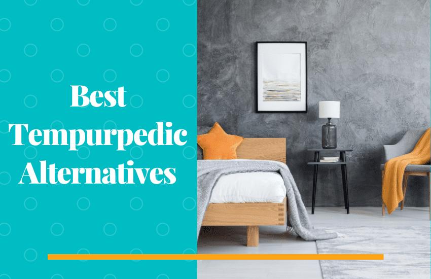 Best Tempurpedic Alternatives